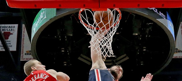 НБА: Юта выиграла у Нью-Йорка, Хьюстон уступил Мемфису