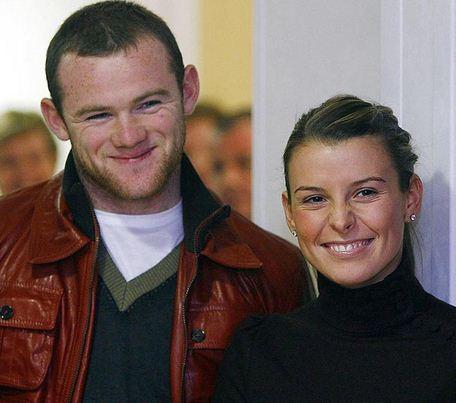Руни и его жена ждут ребенка