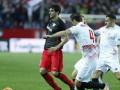 Севилья — Атлетик 2:0. Видео голов и обзор матча чемпионата Испании