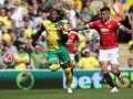 Мбокани может сменить Норвич на другой английский клуб