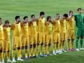Назвав состав молодежки, которая сыграет против Мальты и Швеции