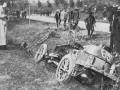 Самые страшные аварии в истории автоспорта (ВИДЕО)