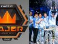 Второй мейджор по CS:GO в 2018 году организует FACEIT