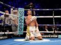 Возвращение чемпиона: как Усика в Киеве встречали