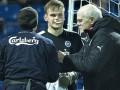 Максиму Ковалю разбили лицо в матче чемпионата Дании