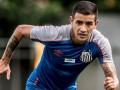 Арендованный у Динамо полузащитник выступит в Лиге Паулиста
