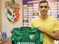 Ворскла подписала хорватского полузащитника