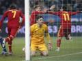 Испания обыграла Францию в Париже