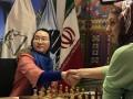 Музычук победила в третьей партии финала ЧМ по шахматам