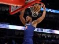 Аллей-уп Симмонса - лучший момент Матча всех звезд НБА
