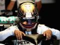 Хэмилтон стал лучшим в квалификации Гран-при Великобритании