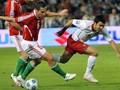 Венгрия - Португалия - 0:1
