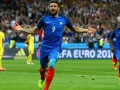 Франция в матче открытия Евро-2016 добыла победу над Румынией