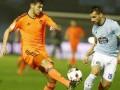 Соперник Шахтера в Лиге Европы выбил Валенсию с Кубка Испании