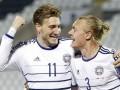 Сербия - Дания 1:3. Видео голов матча отбора на Евро-2016