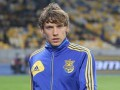 Гармаш: В сборной Украины  играется легче, чем в Динамо