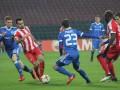 Динамо превращается в Пахтакор: реакция соцсетей на поражение киевлян в Албании
