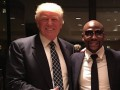 Рой Джонс: Мейвезер и Трамп - самые умные люди Америки