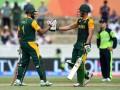 В сборной ЮАР по крикету ввели лимит на белых игроков