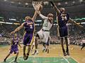 NBA Finals: Бостон на марше