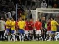 Египет опротестует матч с Бразилией