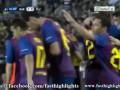 Лига Чемпионов: Барселона аккуратно переигрывает Викторию