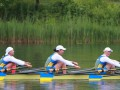 Гребля: Украинки завоевали право защитить звание олимпийских чемпионок