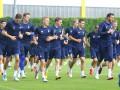 Динамо не заявило новичка Буэно на Лигу чемпионов