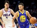 НБА: Хьюстон разобрался с Мемфисом, Голден Стэйт обыграл Филадельфию