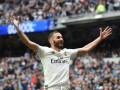 Бензема рассчитывает остаться в Реале