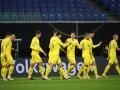 Шевченко назвал список игроков сборной Украины на мартовские игры