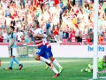 Кравец забил за Гранаду в дебютном матче