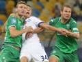 Защитник Карпат: Ничья с Динамо стала бы для нас настоящим чудом