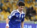 Хавбек Динамо продолжит карьеру в Олимпике