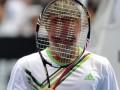 Шанхай АТР: Долгополов не смог пробиться в полуфинал