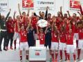 Бундеслига: Боруссия М сыграет в квалификации ЛЧ, Штутгарт – вылетел