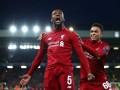 Ливерпуль - Барселона 4:0 видео голов и обзор матча Лиги чемпионов