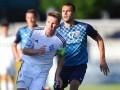 Ботошани - Динамо Киев 1:1 Видео голов и обзор товарищеского матча
