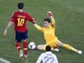 Отомстили за Украину: Испания переиграла Францию