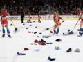 Спортивные кадры недели: Красотки на льду и крупная авария
