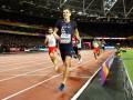 Чемпион мира на 800 метров был избит неизвестными