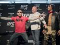 Фергюсон – Ли: прогноз и ставки букмекеров на бой UFC 216