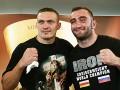Мурат Гассиев: Хочу провести реванш с Усиком, чтобы еще раз попытаться победить его
