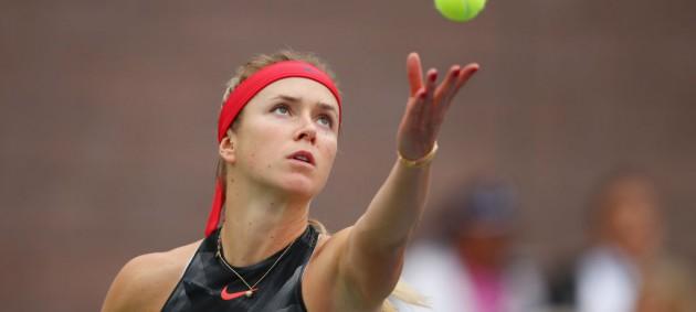 Рейтинг WTA: Свитолина – третья, Ястремская дебютировала в ТОП-200