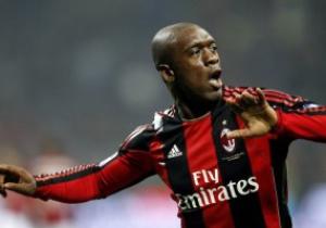 Фламенго интересуется полузащитником Милана