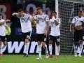Нидерланды взяли реванш у Германии