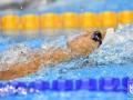 Украинка Зевина завоевала золото на этапе Кубка мира по плаванию