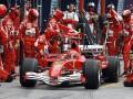 Формула-1: Кубок конструкторов в сезоне-2017