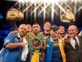 Ломаченко возглавил рейтинг чемпионов