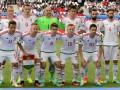 Стали известны стартовые составы команд на матч Исландия - Венгрия